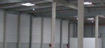 Acquisition SCPI Amundi entrepôt Cestas