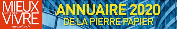 Bannière annuaire 2020