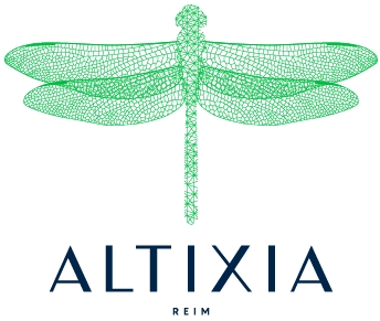 Logo ALTIXIA REIM